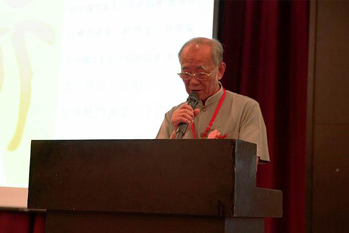 世界道家文化交流大放異彩 10大中華易經名師台灣頒獎